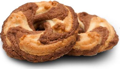 Печенье сдобное «Янтарная Сказка»
