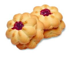 Печенье сдобное «Маргарита»