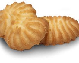 Печенье сдобное «Царское»
