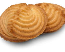 Печенье сдобное «Твороженое Утреннее»