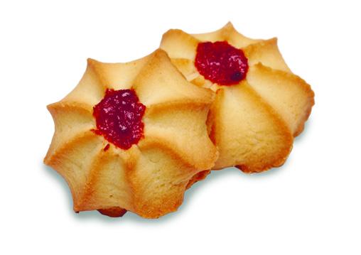 Печенье сдобное «Курабье бакинское»