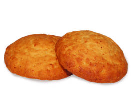 Печенье сдобное «Домашнее»