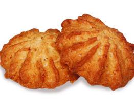 Печенье сдобное «Шведское с корицей»