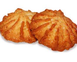 Печенье сдобное «Шведское»