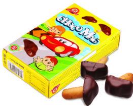 Чоко маг