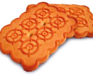 Печенье «Мое любимое» с фруктозой