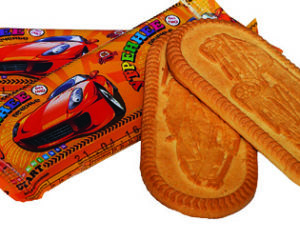 Печенье «Утреннее» для питания детей дошкольного и школьного возраста