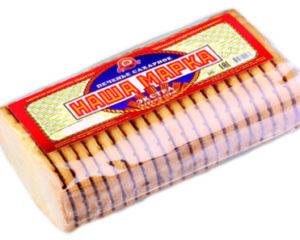Печенье «Наша марка»
