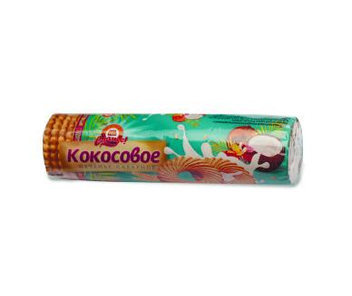 Печенье «Кокосовое»