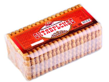 Печенье «Октябрьское»