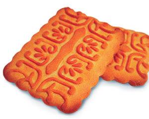 Печенье «Созвездие» с фруктозой
