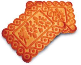 Печенье «Успех» с фруктозой и отрубями