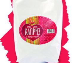 Печенье «Каприз» с фруктозой с какао и кунжутом
