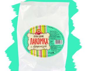 Печенье «Лакомка» с фруктозой